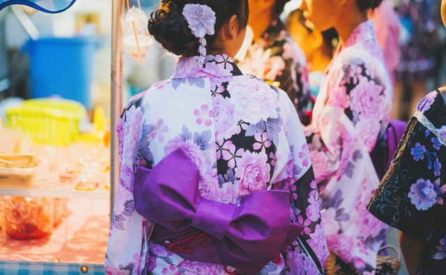【Only for Summer】Early booking discount Yukata Plan